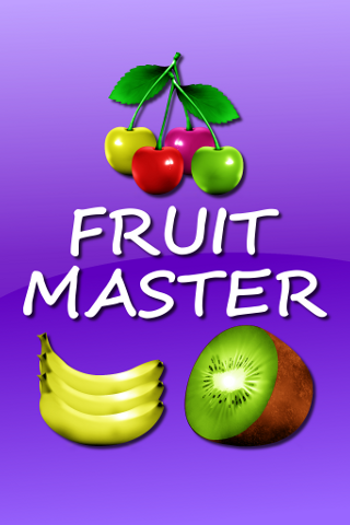 Screenshot Fruit Master