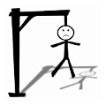 Hangman vs Friends