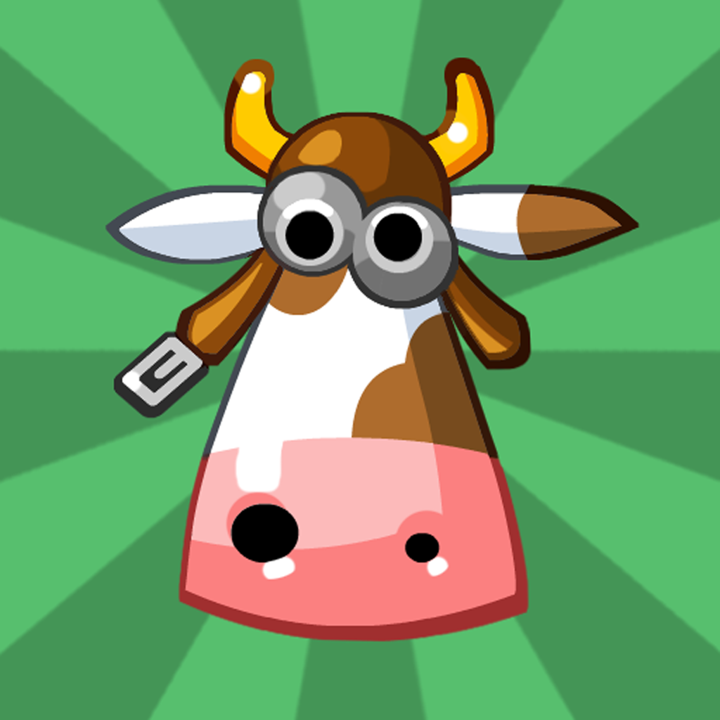 Cart Cow iOS
